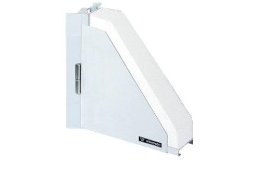 Drzwi stalowe płaszczowe ECO BASIC